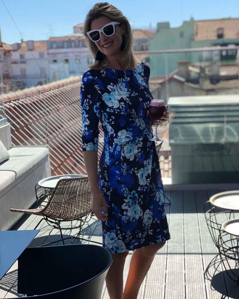 Как одеться на корпоратив женщине 40-50 лет фото_13