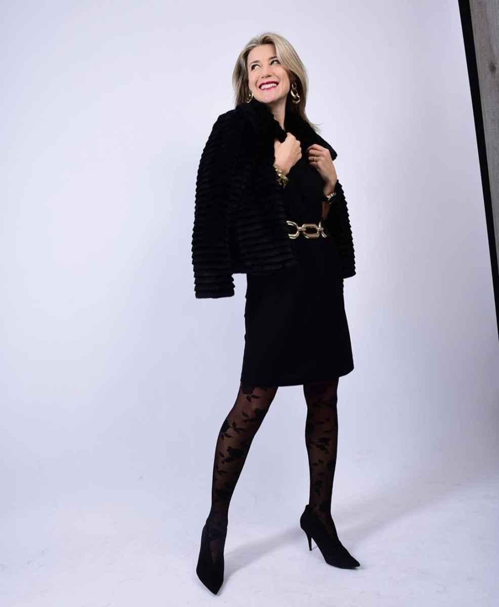Как одеться на корпоратив женщине 40-50 лет фото_3