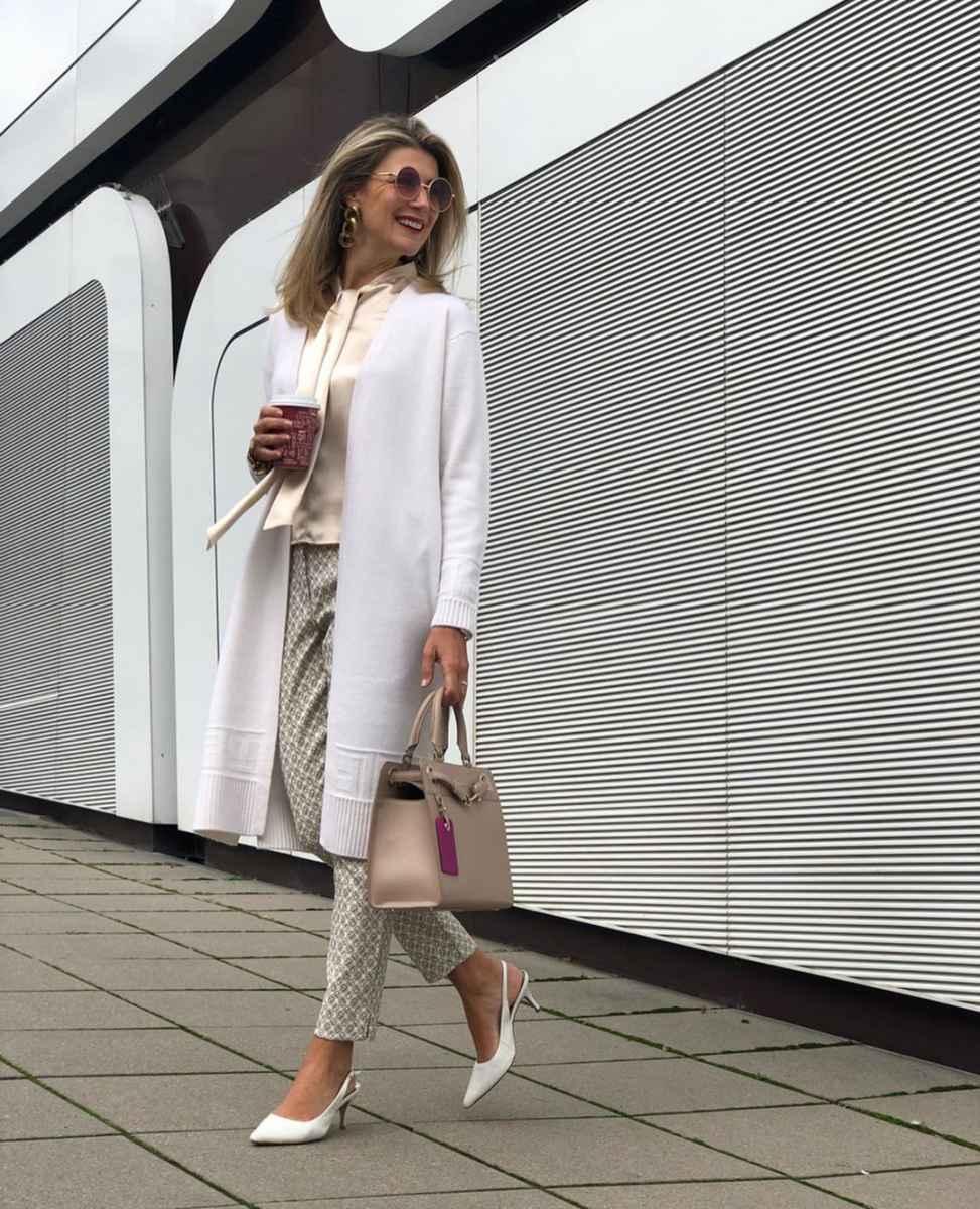 Как одеться на корпоратив женщине 40-50 лет фото_2