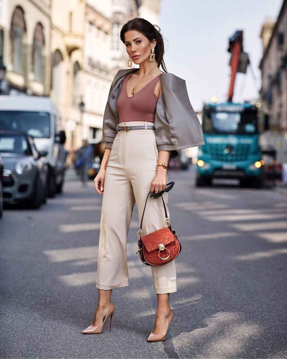 Мода весна-лето 2020 для женщин 30-40 лет фото_73