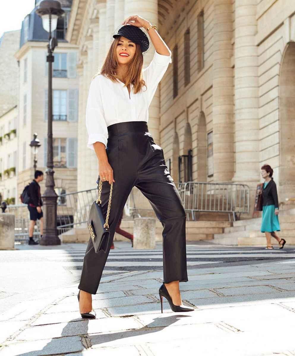 Как одеться на корпоратив женщине 40-50 лет фото_69
