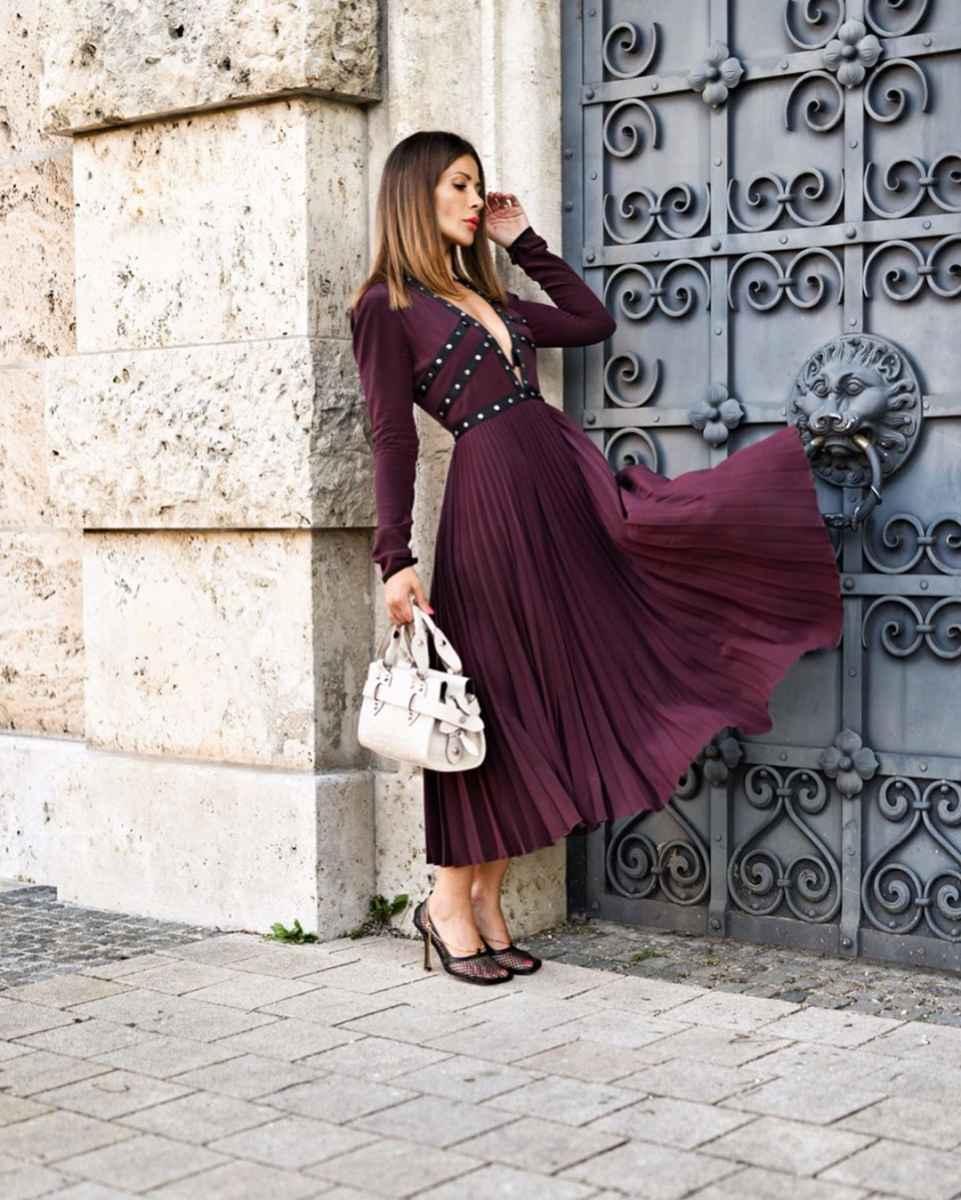 Мода весна-лето 2020 для женщин 30-40 лет фото_47