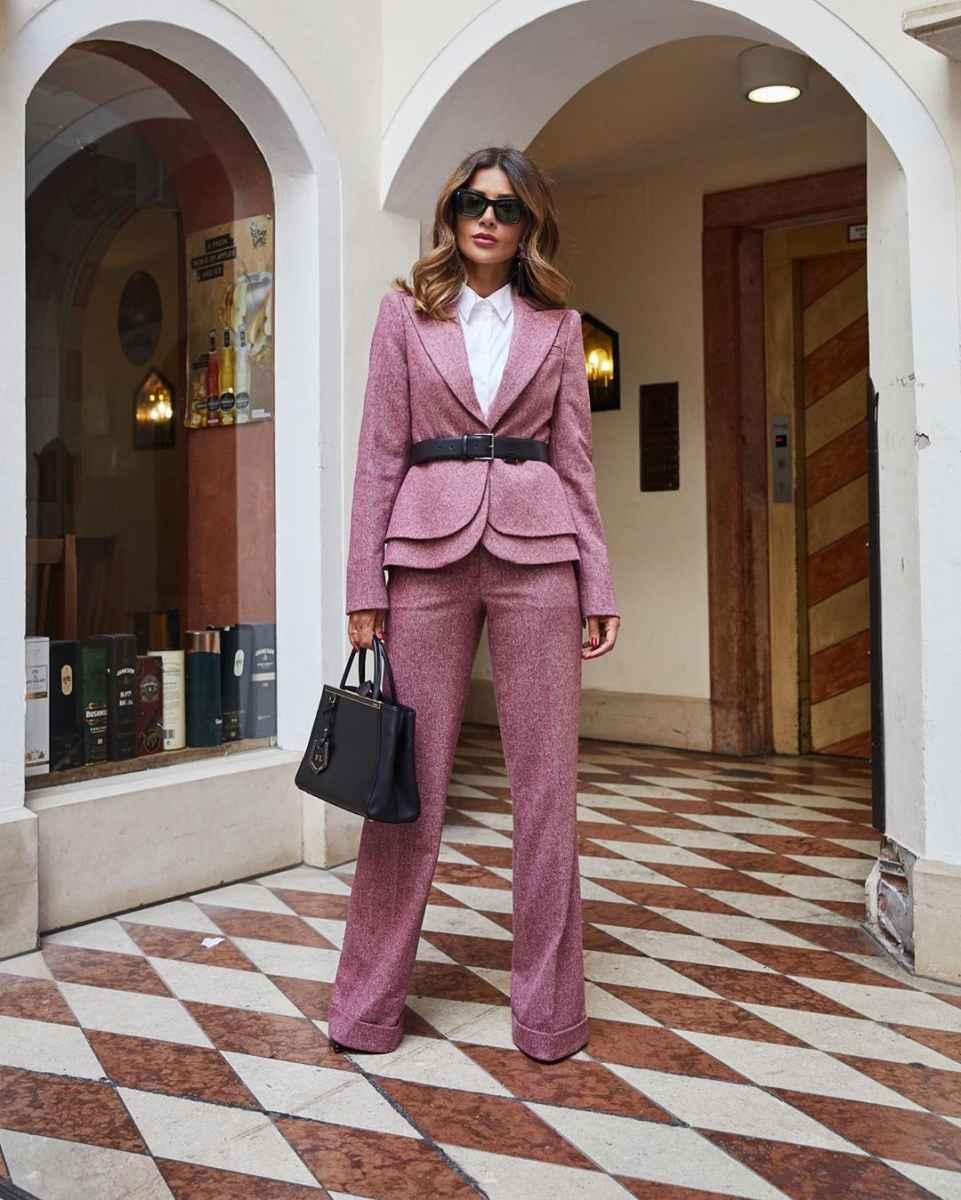 Как одеться на корпоратив женщине 40-50 лет фото_65