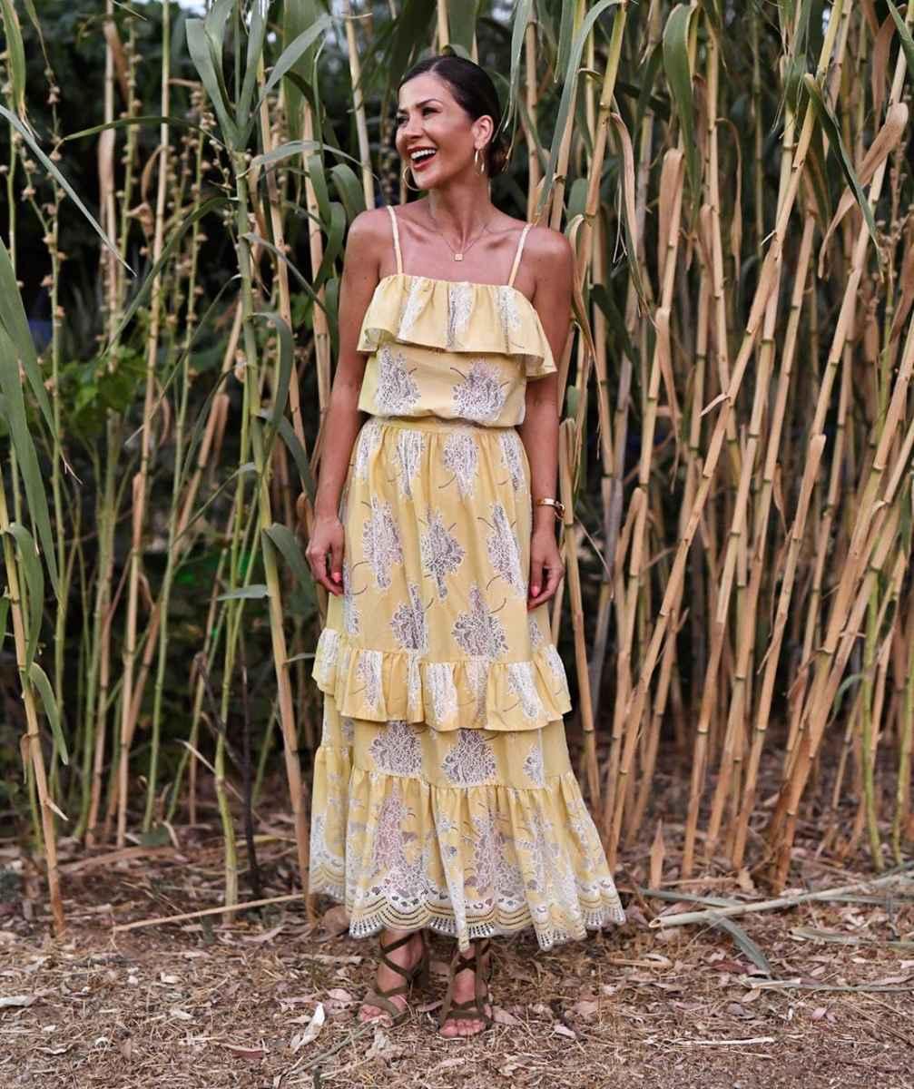 Мода весна-лето 2020 для женщин 30-40 лет фото_41