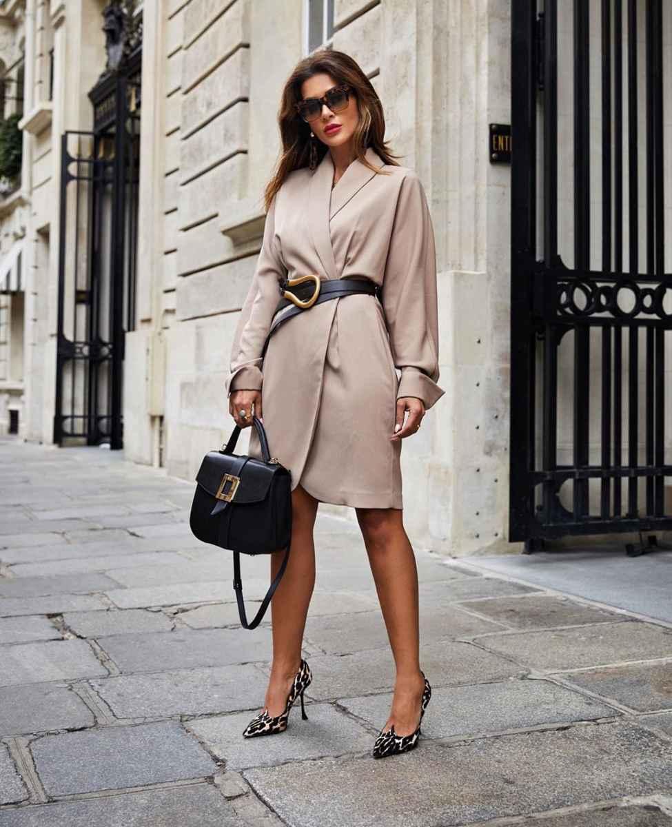 Как одеться на корпоратив женщине 40-50 лет фото_62