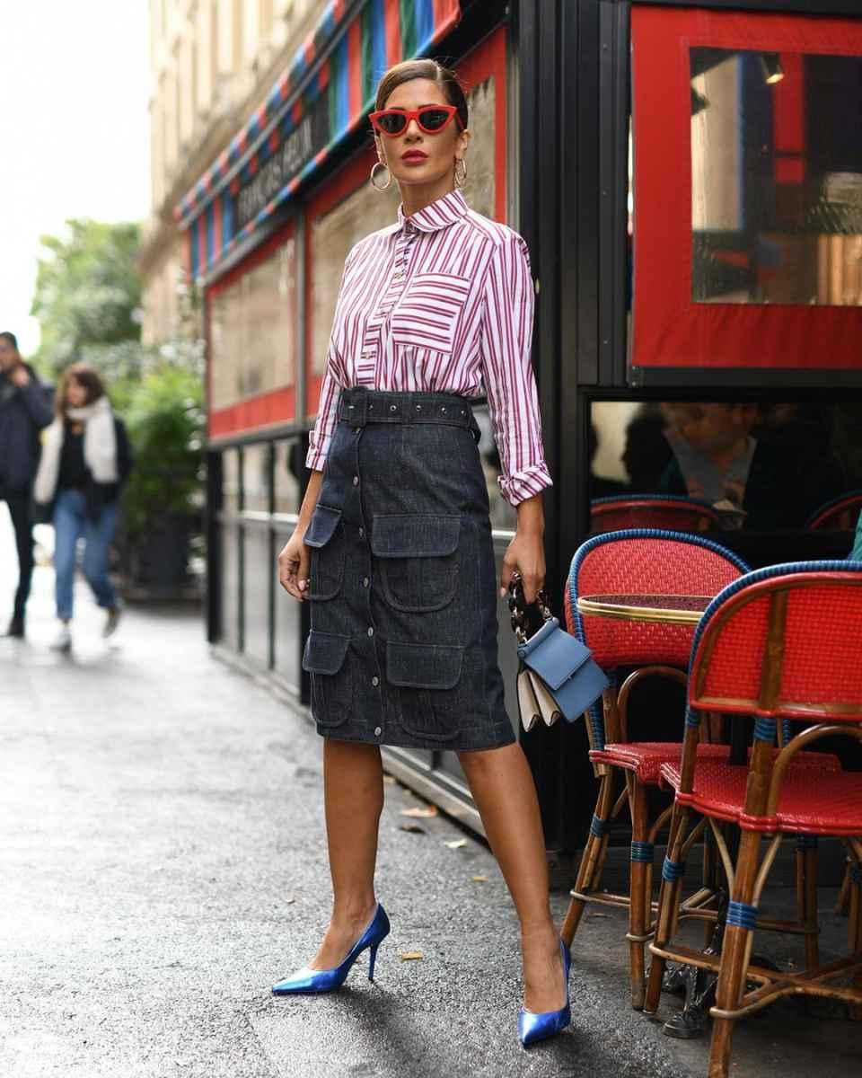 Мода весна-лето 2020 для женщин 30-40 лет фото_26