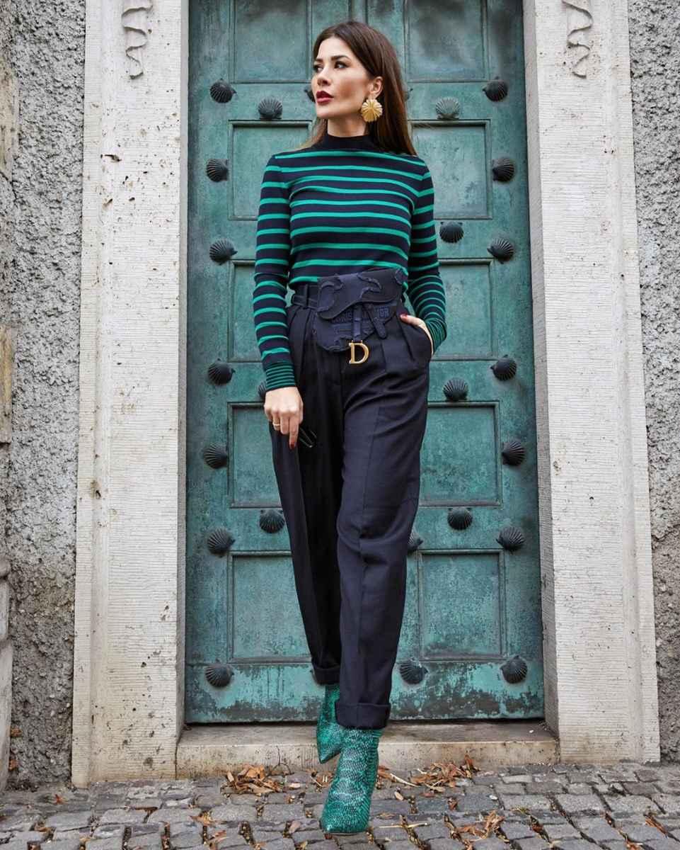Мода весна-лето 2020 для женщин 30-40 лет фото_13