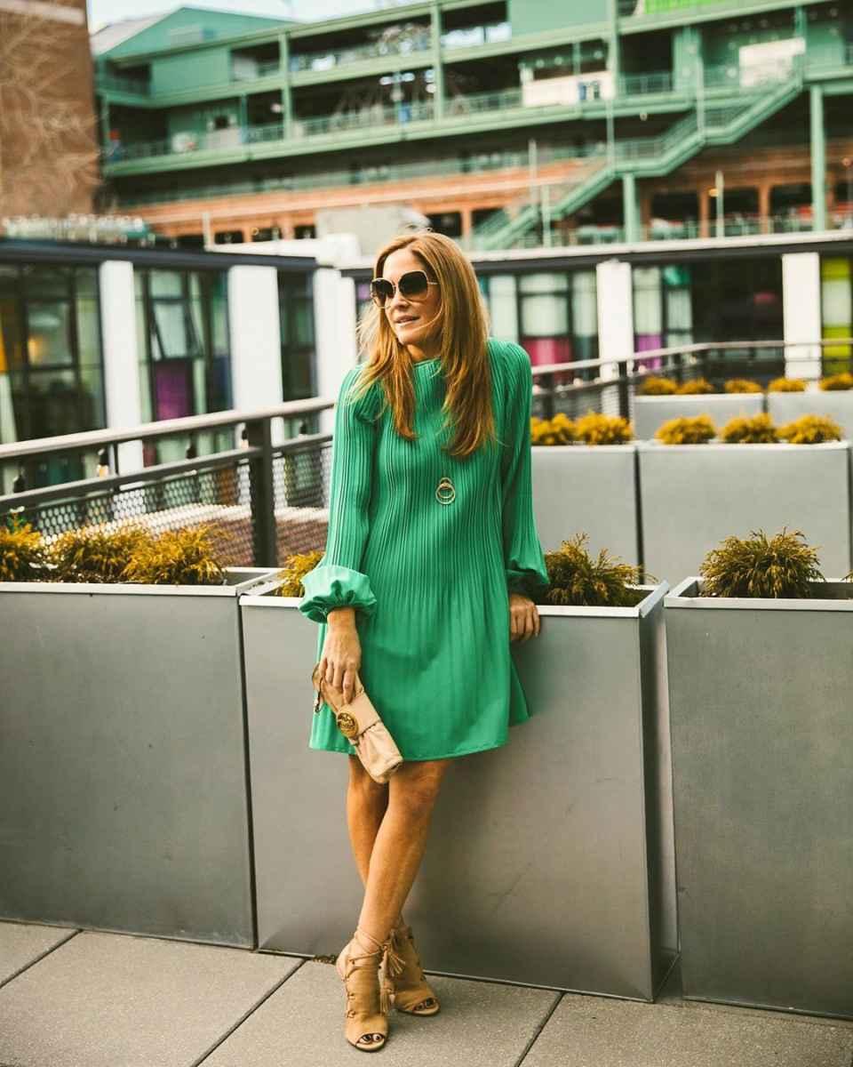 Как одеться на корпоратив женщине 40-50 лет фото_39