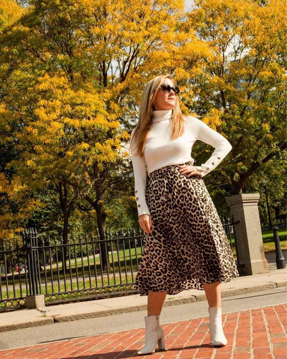 Мода весна-лето 2020 для женщин 30-40 лет фото_6