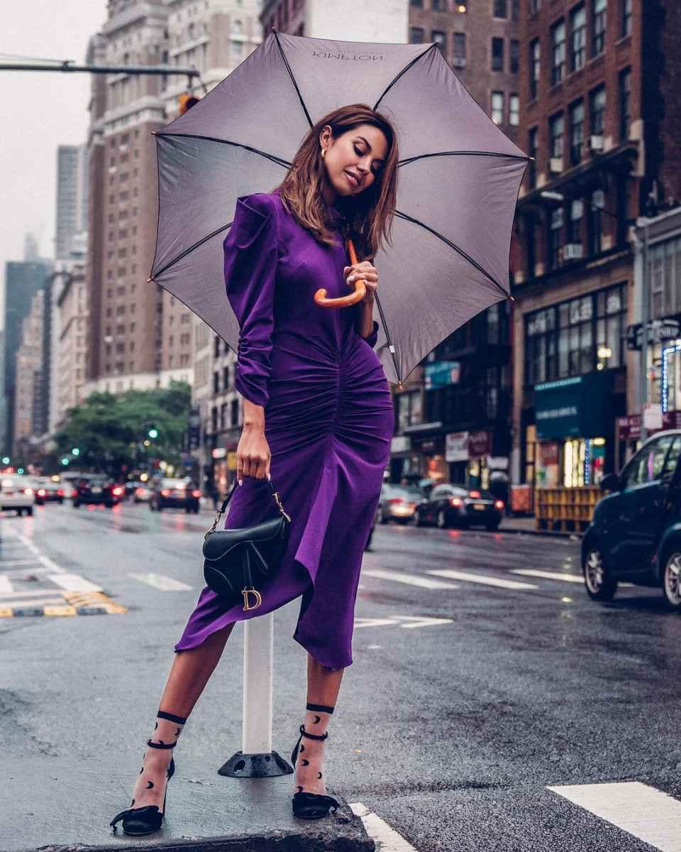 Модные женские образы на день святого Валентина 2020 фото_17