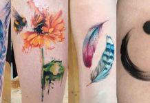 Какой стиль татуировки вам подходит