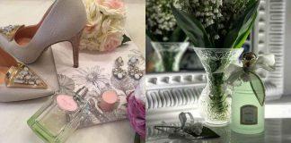 7 весенних духов с ароматом ландышей