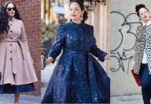 Какое пальто выбрать на весну 2020 полной женщине фото идеи