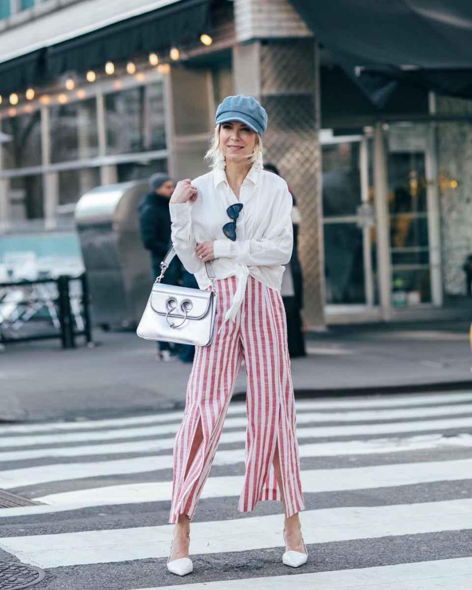 Модные образы весна-лето 2020 для женщин 30-35 лет фото_64