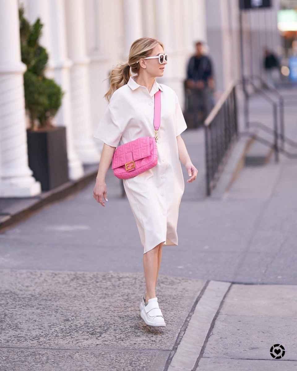 Модные образы весна-лето 2020 для женщин 30-35 лет фото_32