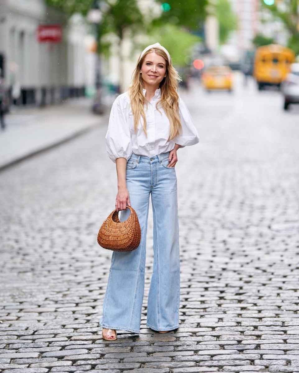 Модные образы весна-лето 2020 для женщин 30-35 лет фото_29
