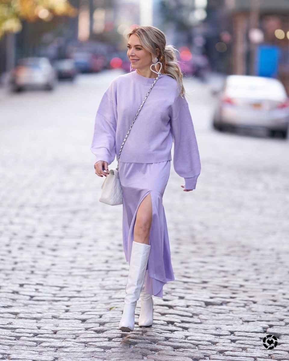 Модные образы весна-лето 2020 для женщин 30-35 лет фото_13