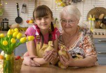 6 не очевидных ошибок бабушек