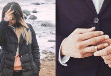9 тонких признаков женатого мужчины
