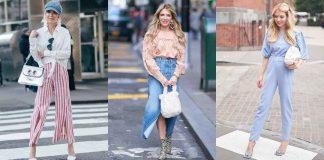 Модные образы весна-лето 2020 для женщин 30-35 лет фото идеи