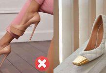 7 немодных моделей весенней обуви