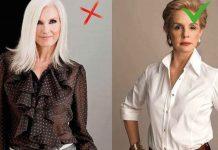 7 рубашек и блуз, которые безжалостно старят женщину