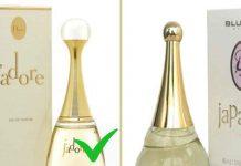 9 признаков того, что ваш парфюм на самом деле подделка