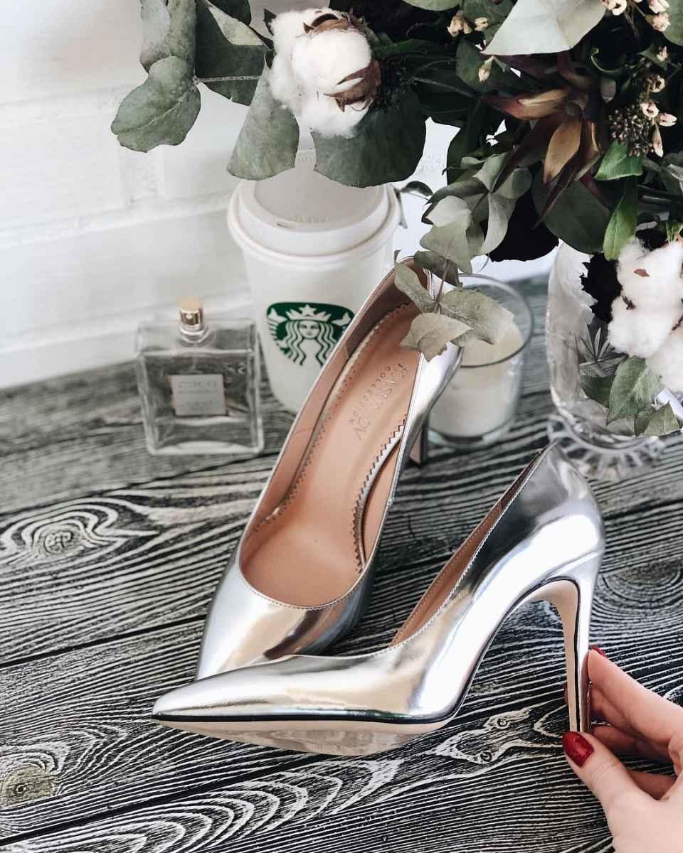 Модные туфли весна-лето 2020 фото_7