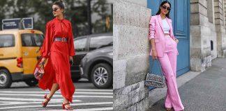 9 модных цветов 2020 года фото