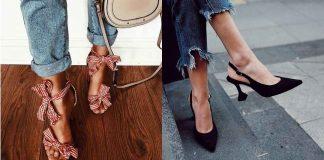 7 пар обуви, которые заставят мужчин хотеть вас