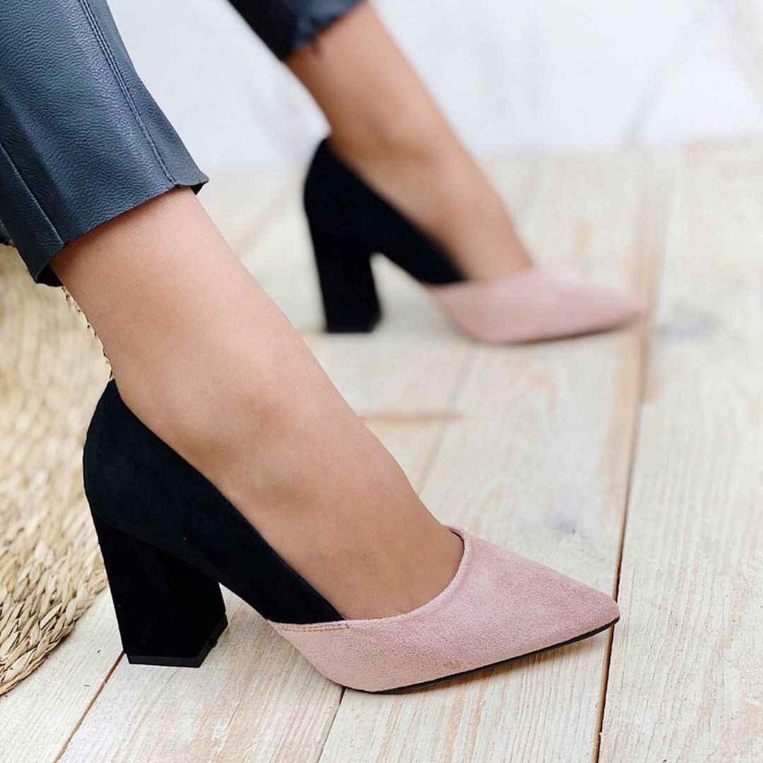 Модные туфли весна-лето 2020 фото_13