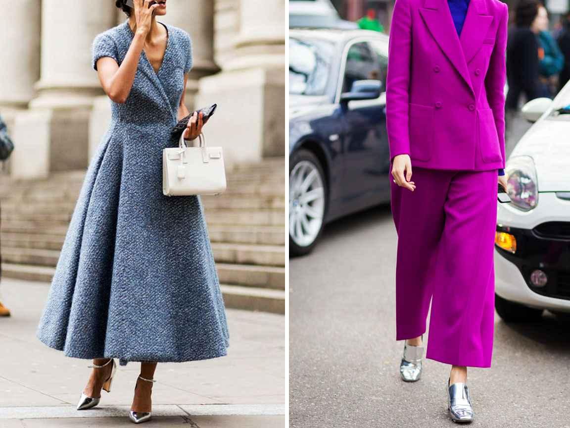 Модные туфли весна-лето 2020 фото_8