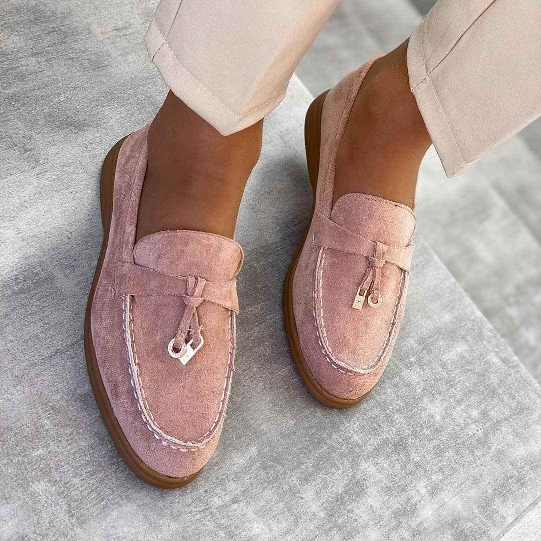 Модные туфли весна-лето 2020 фото_3