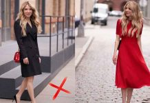 7 платьев, которые не стоит носить женщинам в возрасте, чтобы не выглядеть еще старше