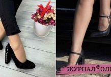 7 моделей туфель, которые безжалостно старят женщину