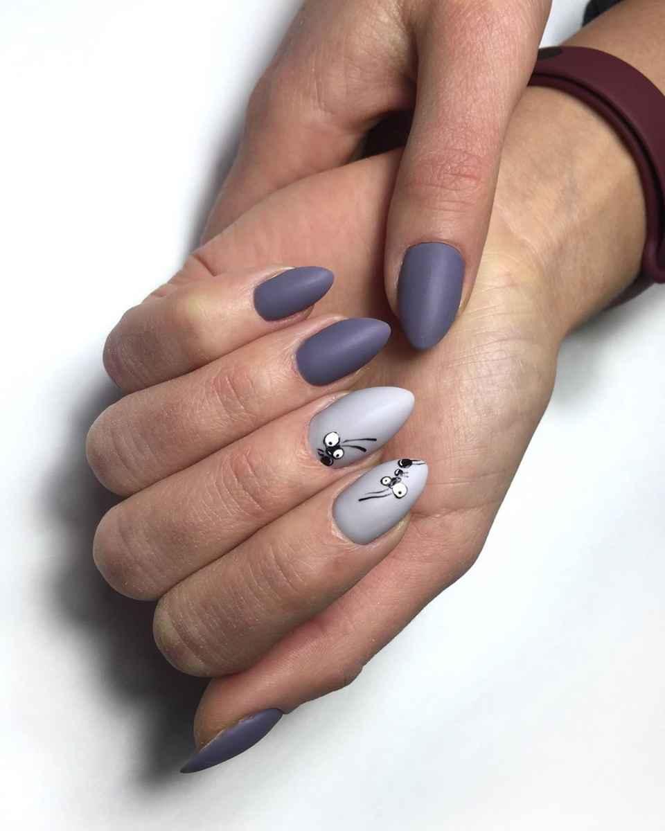 Муравьи на ногтях фото_14