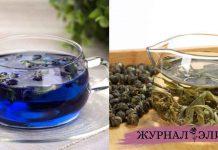 7 экзотических сортов чая