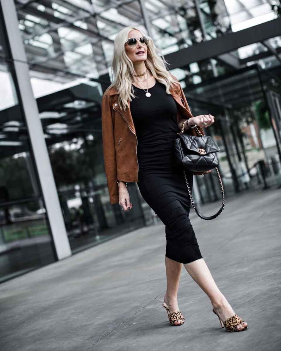 Мода для женщин после 50 лето 2020 фото_15