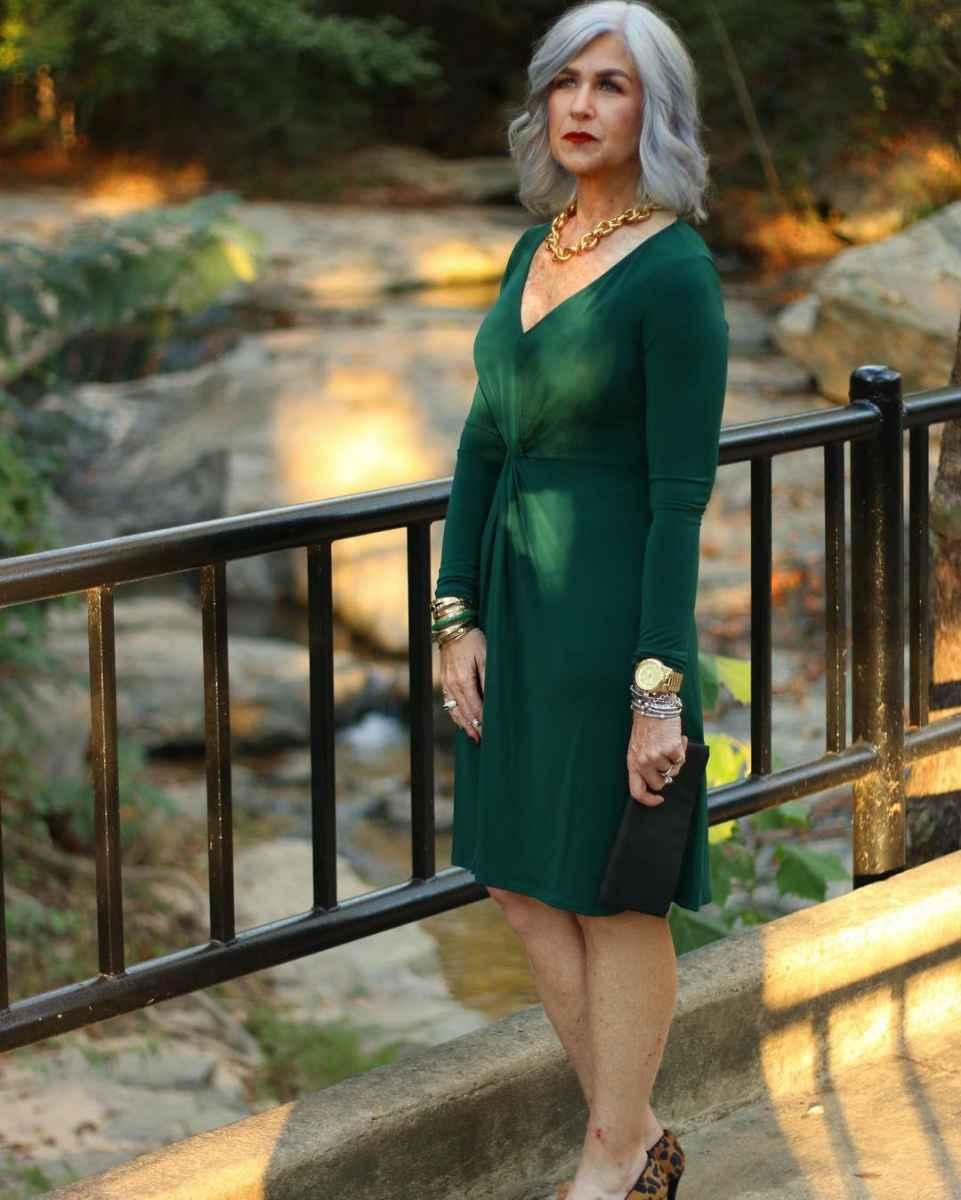 Мода для женщин после 50 лето 2020 фото_17