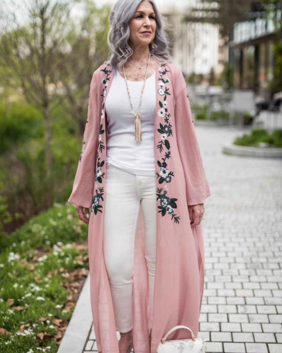 Мода для женщин после 50 лето 2020 фото_14