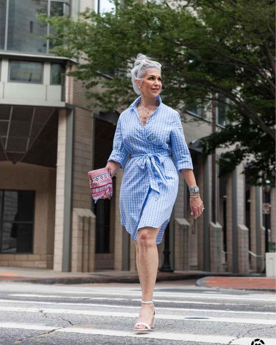 Мода для женщин после 50 лето 2020 фото_18