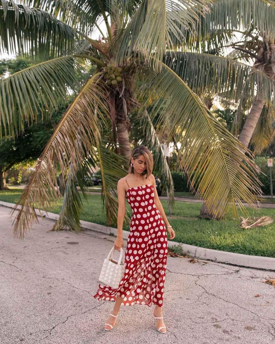 Модные сарафаны лето 2020 фото_1