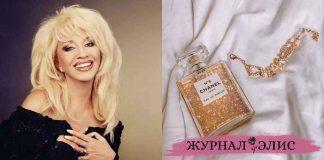 3 любимых парфюма Ирины Аллегровой