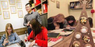 Уроки китайского языка в Киеве