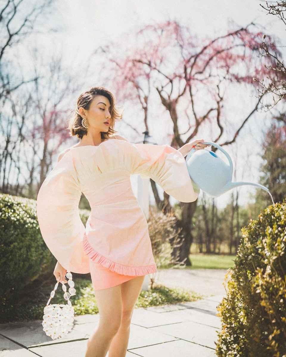 Модные платья лето 2020 для женщин 30 лет фото_17