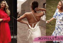 Модные платья лето 2020 для женщин 30 лет фото идеи