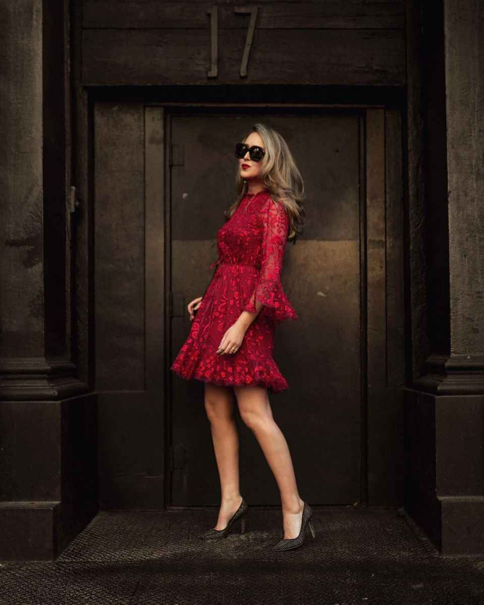 Модные платья лето 2020 для женщин 30 лет фото_8