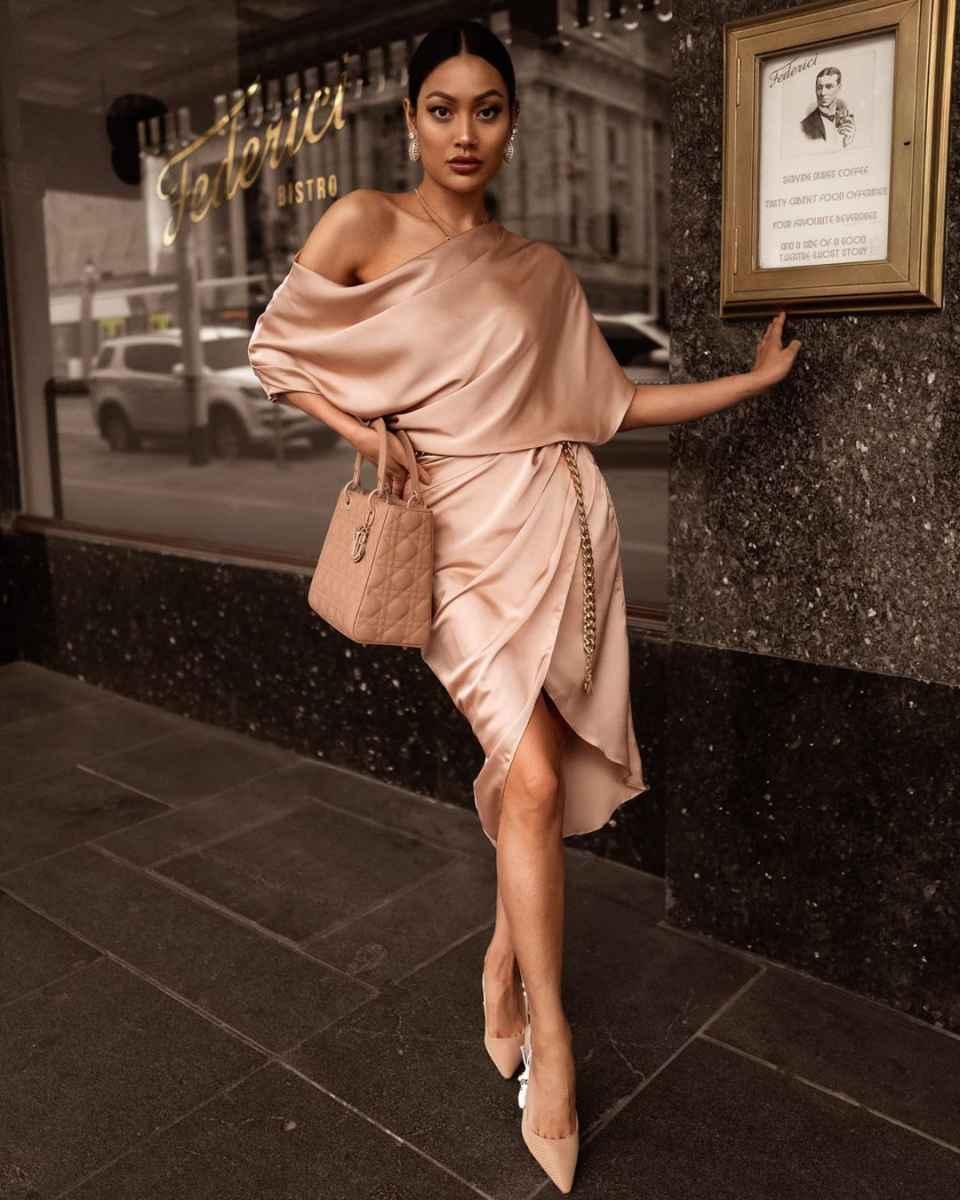 Модные платья лето 2020 для женщин 30 лет фото_3