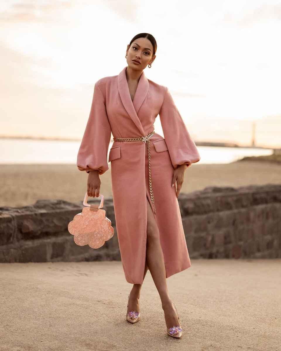 Модные платья лето 2020 для женщин 30 лет фото_1