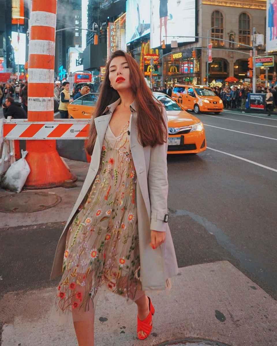Базовый гардероб на осень 2020 фото_11